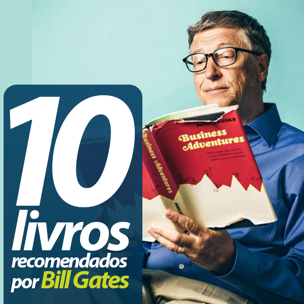biil gates - books