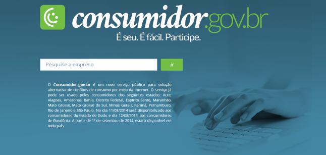 consumidorgov